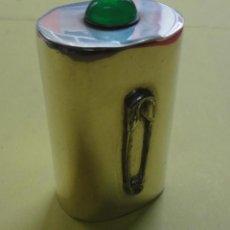 Cajas y cajitas metálicas: CAJITA METÁLICA.. Lote 47985421