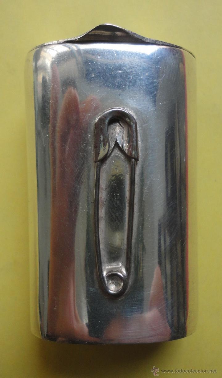Cajas y cajitas metálicas: CAJITA METÁLICA. - Foto 2 - 47985421