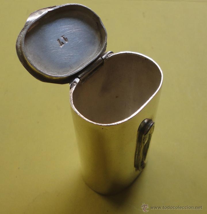Cajas y cajitas metálicas: CAJITA METÁLICA. - Foto 3 - 47985421