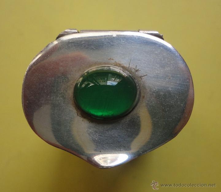 Cajas y cajitas metálicas: CAJITA METÁLICA. - Foto 4 - 47985421