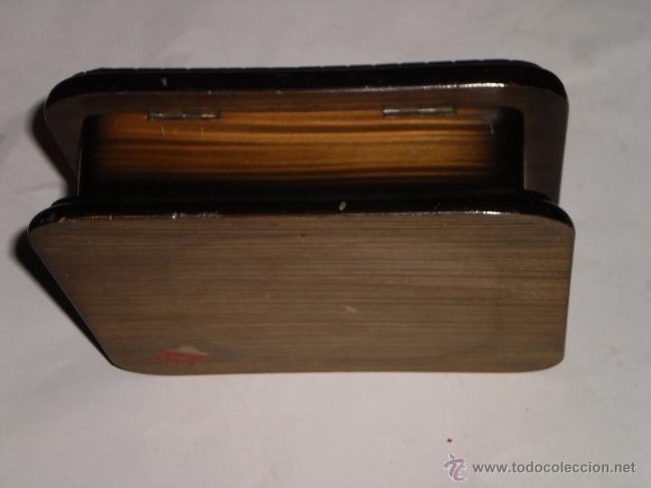 Caja de madera de pasteleria laca china con comprar cajas antiguas y cajitas met licas en - Cajas de madera barcelona ...