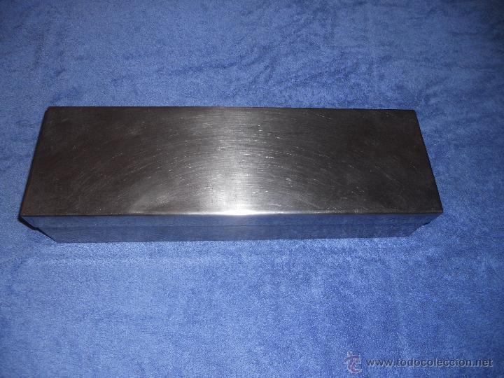 Cajas y cajitas metálicas: CAJA DE ACERO INOXIDABLE - Foto 2 - 49061159