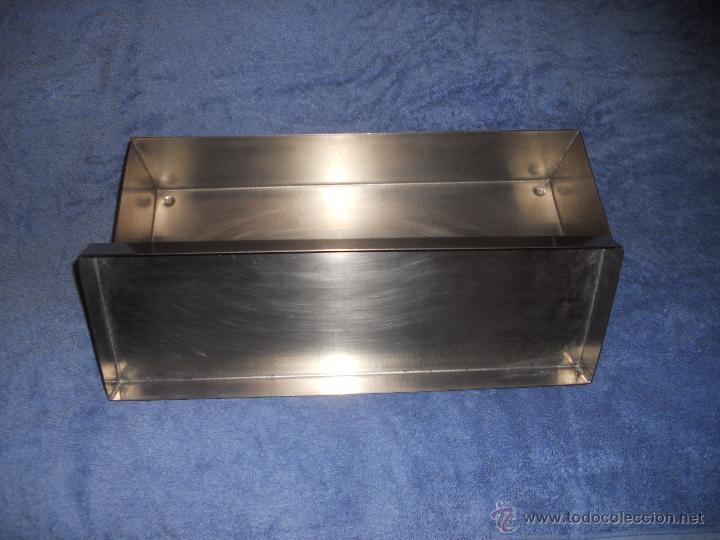 Cajas y cajitas metálicas: CAJA DE ACERO INOXIDABLE - Foto 3 - 49061159