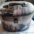 Cajas y cajitas metálicas: BAUL ITALIA. Lote 49876451