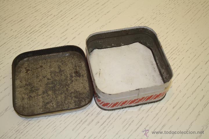 Cajas y cajitas metálicas: Caja gasas ACOFAR. Cooperativa Farmacéutica Gallega - Foto 3 - 50276068
