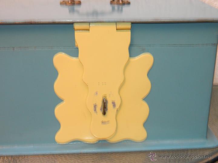 Cajas y cajitas metálicas: Caja Metalica Grande - Foto 4 - 50876013