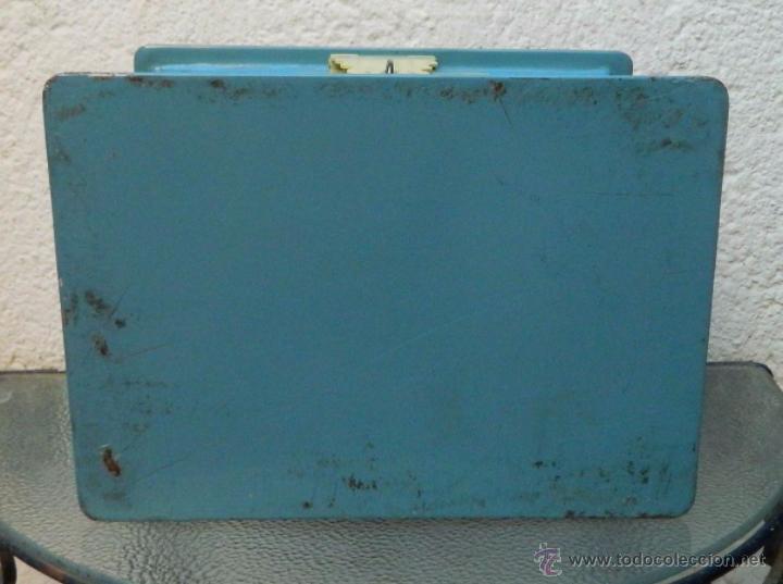 Cajas y cajitas metálicas: Caja Metalica Grande - Foto 8 - 50876013