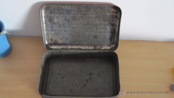 Cajas y cajitas metálicas: CAJA METÁLICA DE DULCE MENBRILLO - Foto 7 - 51063926