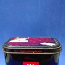 Cajas y cajitas metálicas: CAJA DE LATA ANTIGUA, CAFE ESPRESSO ILLY.. Lote 53476592