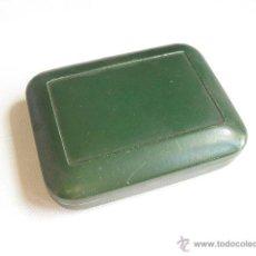 Cajas y cajitas metálicas: CAJA DE LATA VACÍA, SIN INSCRIPCIONES.. Lote 53731591