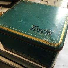 Cajas y cajitas metálicas: CAJA. Lote 54904750
