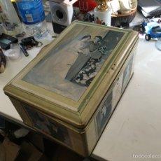 Cajas y cajitas metálicas: CAJA. Lote 55009610