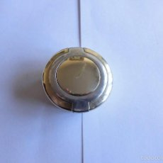 Cajas y cajitas metálicas: CAJITA PASTILLERO. Lote 55127126