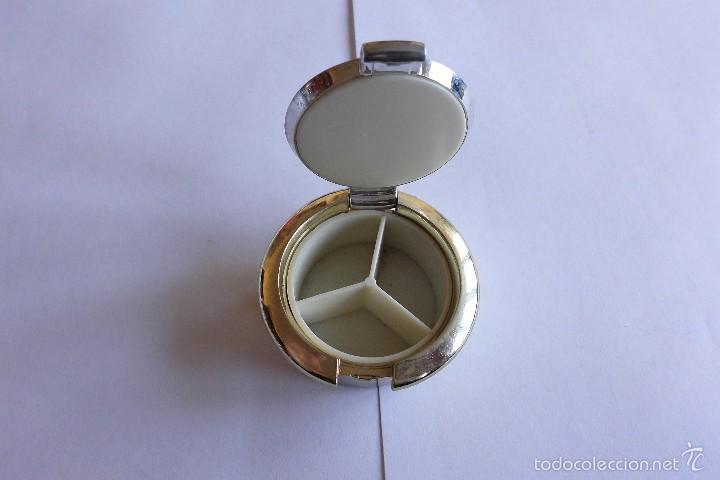 Cajas y cajitas metálicas: Cajita Pastillero - Foto 2 - 55127126