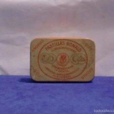Cajas y cajitas metálicas: CAJA FARMACIA. Lote 55337498