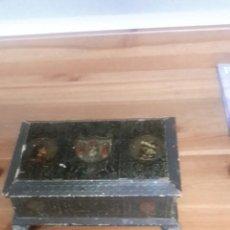Cajas y cajitas metálicas: CAJA. Lote 56284594