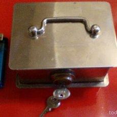 Cajas y cajitas metálicas: CAJA DE CAUDALES JOMA. Lote 57679436