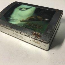 Cajas y cajitas metálicas: CAJA. Lote 57889257