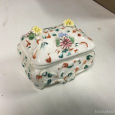 Cajas y cajitas metálicas: CAJA. Lote 60656714