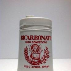 Cajas y cajitas metálicas: ANTIGUO BOTE DE BICARBONATO. Lote 60940799