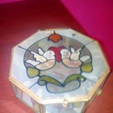 Cajas y cajitas metálicas: CAJITA. Lote 63822471