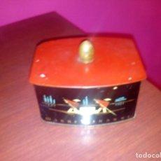 Cajas y cajitas metálicas: CAJITA. Lote 63822531