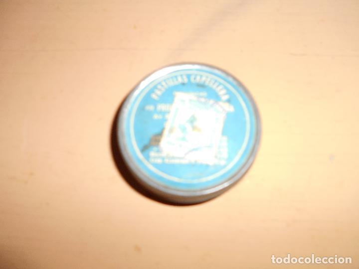 Cajas y cajitas metálicas: CAJITA METALICA DE PASTILLAS FARMACIA - Foto 2 - 66019358