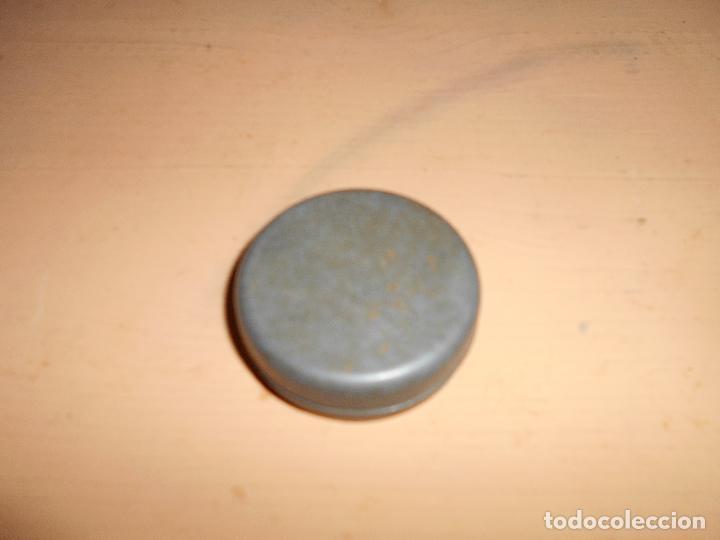 Cajas y cajitas metálicas: CAJITA METALICA DE PASTILLAS FARMACIA - Foto 3 - 66019358
