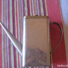 Cajas y cajitas metálicas: ANTIGUA CEITERA CARBONELL. Lote 66027734