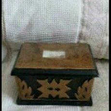 Cajas y cajitas metálicas: CAJA . Lote 70259763