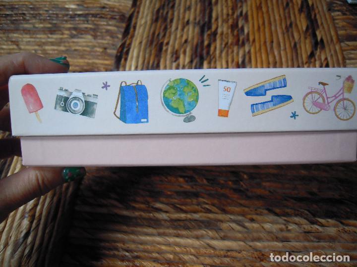 Cajas y cajitas metálicas: Cajita Birchbox by Lovelystreets vacía - Foto 4 - 71099205
