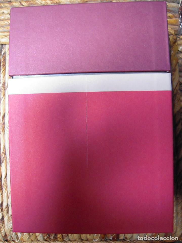 Cajas y cajitas metálicas: Cajita vacía Birchbox original - Foto 2 - 71119005