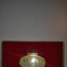 Cajas y cajitas metálicas: CAJA METALICA INGLESA CRAVEN A. Lote 72427555