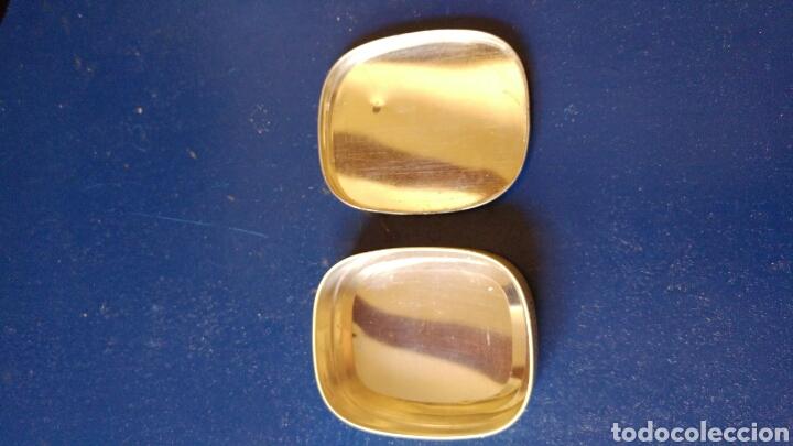 Cajas y cajitas metálicas: Caja metalica inglesa. - Foto 3 - 77613521