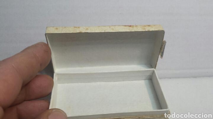 Cajas y cajitas metálicas: Cajita de Farmacia Acinormal de Laboratorios Abello - Foto 2 - 80259270