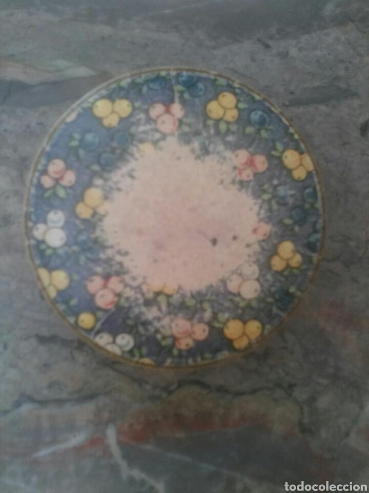 Cajas y cajitas metálicas: Antigua CAJA de cartón - Foto 5 - 81757856