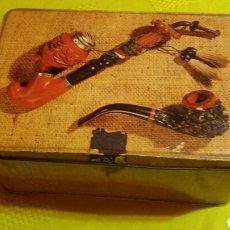 Cajas y cajitas metálicas: LATA COLACAO. Lote 81844155