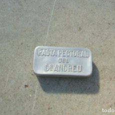 Cajas y cajitas metálicas: DOCTOR ANDREU. CAJITA.. Lote 81912692