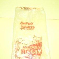 Cajas y cajitas metálicas: ARROZ GRANZA - ARROCES ROGIM - BENETUSER - VALENCIA . Lote 83845568