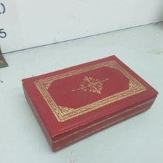 Cajas y cajitas metálicas: CAJA. Lote 86659008