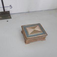 Cajas y cajitas metálicas: CAJA. Lote 87429148