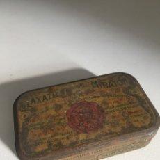 Cajas y cajitas metálicas: CAJA. Lote 90120208