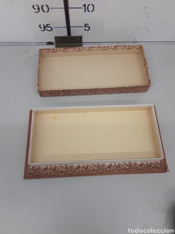 Cajas y cajitas metálicas: Caja - Foto 2 - 93673453