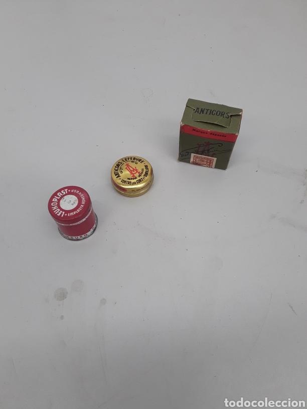 CAJAS (Coleccionismo - Cajas y Cajitas Metálicas)