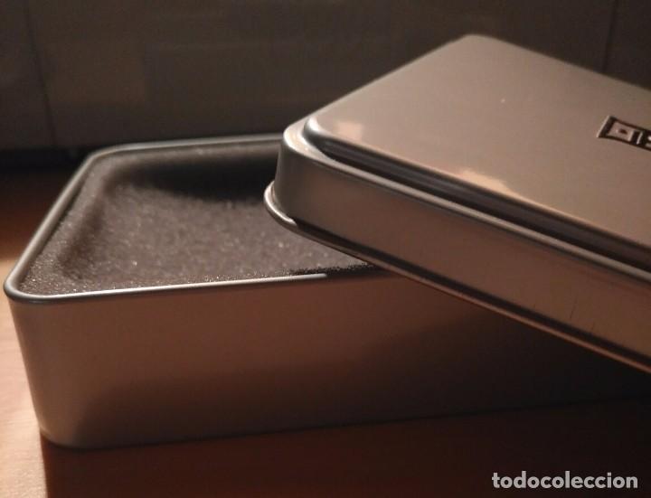 Cajas y cajitas metálicas: Caja metálica PIELNOBLE - Vacía - Foto 5 - 94166660
