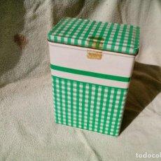 Cajas y cajitas metálicas: LATA COLACAO. Lote 96188867