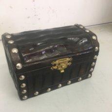 Cajas y cajitas metálicas: CAJA. Lote 96238676