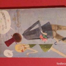 Cajas y cajitas metálicas: CAJA CHOCOLATES ELGORRIAGA. Lote 97518311
