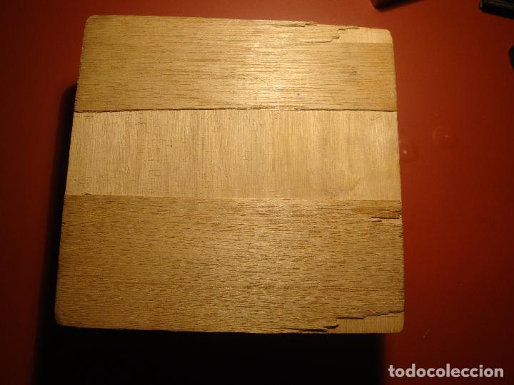 Cajas y cajitas metálicas: LA ESPAÑOLA ACEITUNAS ALCOY - Foto 4 - 97778151