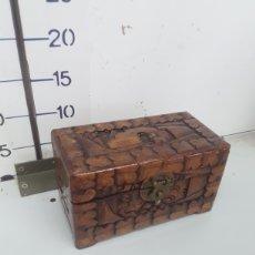 Cajas y cajitas metálicas: CAJA. Lote 98062494